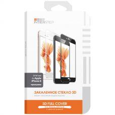 Защитное стекло для iPhone InterStep для iPhone 8 …